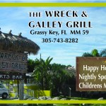 Wreck & Galley